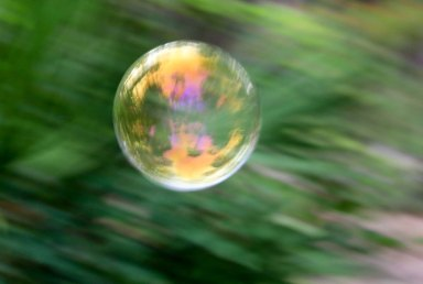 greenbubble