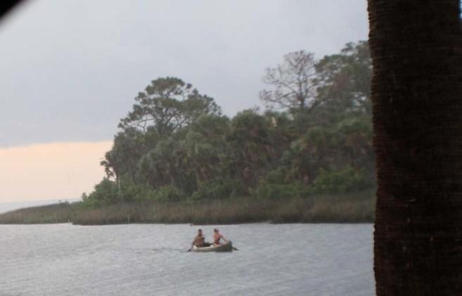 canoeinthestorm