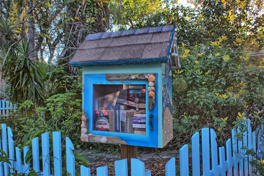 3-24littlelibrary