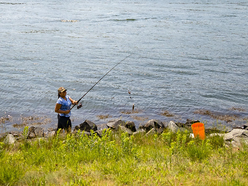 canalfishing