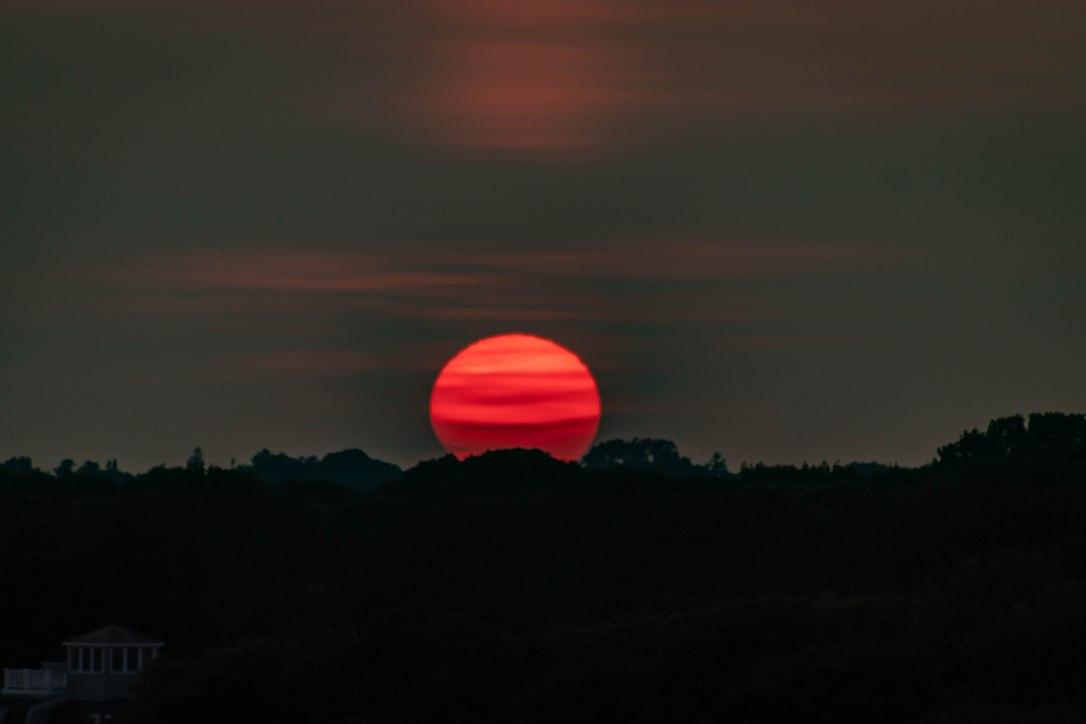 sunsethill