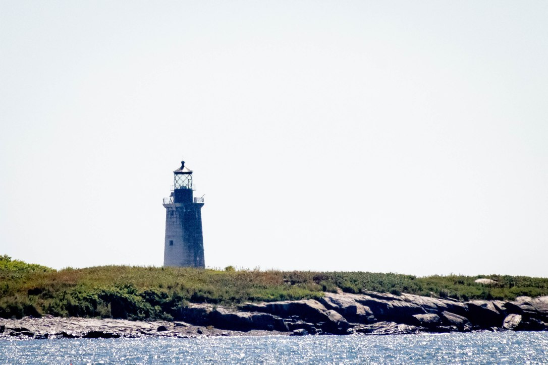lighthouse?
